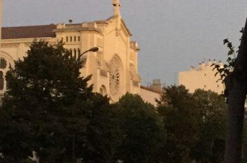 Eglises Marseillaises