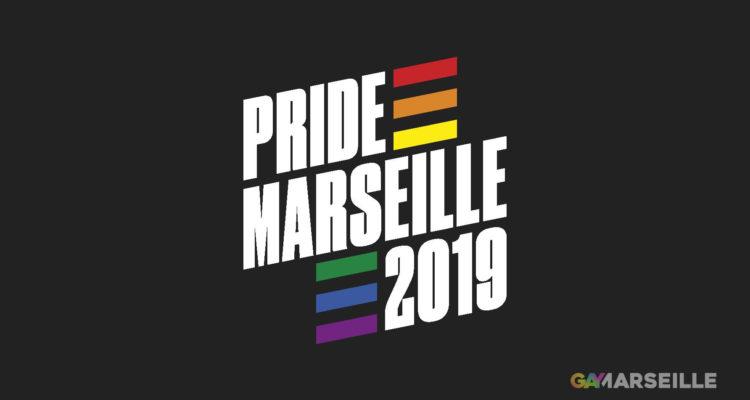 PRIDE MARSEILLE – SAMEDI 6 JUILLET 2019