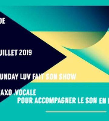 Le Pulse Pride Marseille 2019