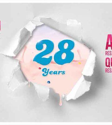Happy Birthday New Cancan 28 ans