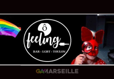 Ô-feeling Bar à Toulon
