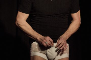 Coming Out d'un Homme Marié : comédie LGBT