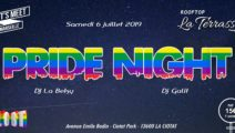 Pride Night Ciotat
