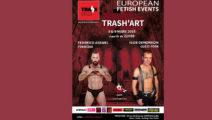 Trash art – 8 et 9 Mars 2019