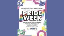 Nuit d'ouverture de la Pride Week au New Cancan