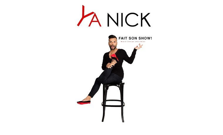Spectacle de Ya Nick