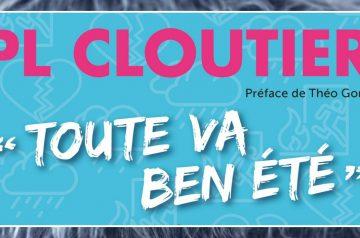 PL Cloutier en visite chez Cultura à Aubagne