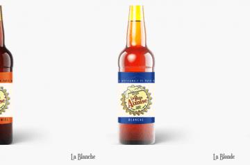 La Petite Aixoise la nouvelle bières artisanales du pays d'Aix
