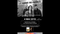 La Tournée des Possibles à Avignon
