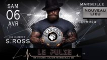 Bearsbox au Pulse S.Ross aux Platines