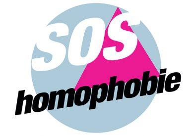 SOS homophobie Marse...