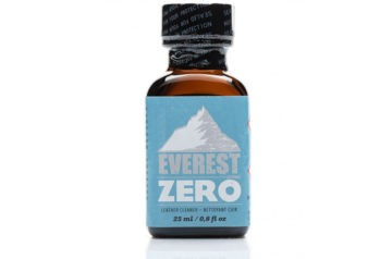 Le Poppers Everest Zero