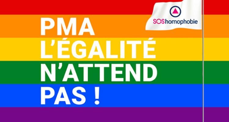 Réunion de SOS Homophobie mensuelle publique Marseille