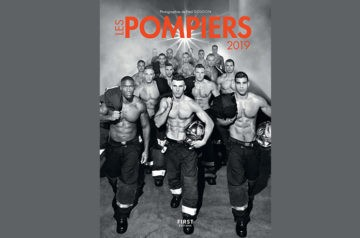 Calendriers des Pompiers 2019