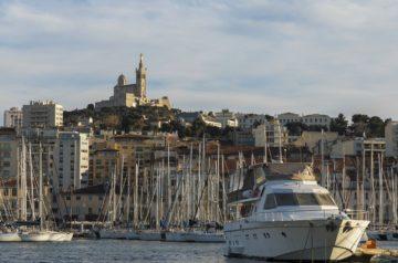 Guide pour la location d'un bateau à Marseille