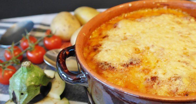 Comment remplacer des pâtes dans les lasagnes ?