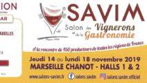 Salon de Gastronomie et des Vignerons