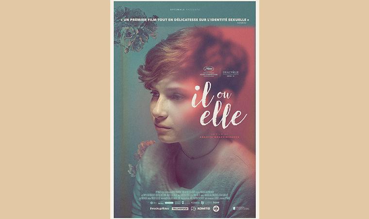 """T-DOR 2018 Projection du film : """"Il ou Elle"""""""