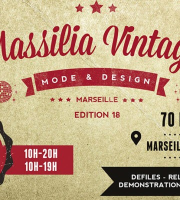 Massilia Vintage à Marseille