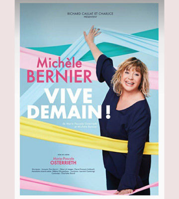 Michèle BERNIER à Silo
