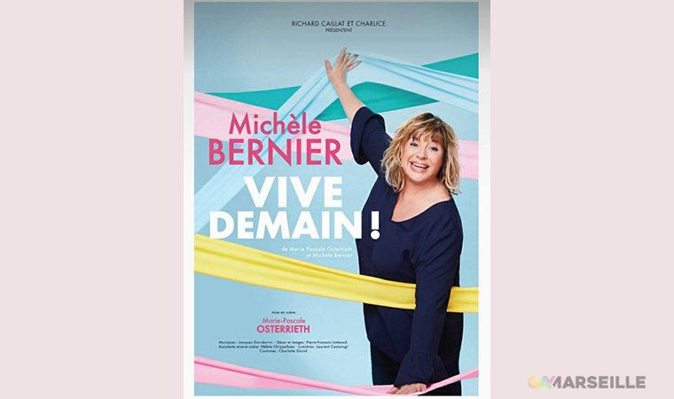 Michèle BERNIER à La Ciotat