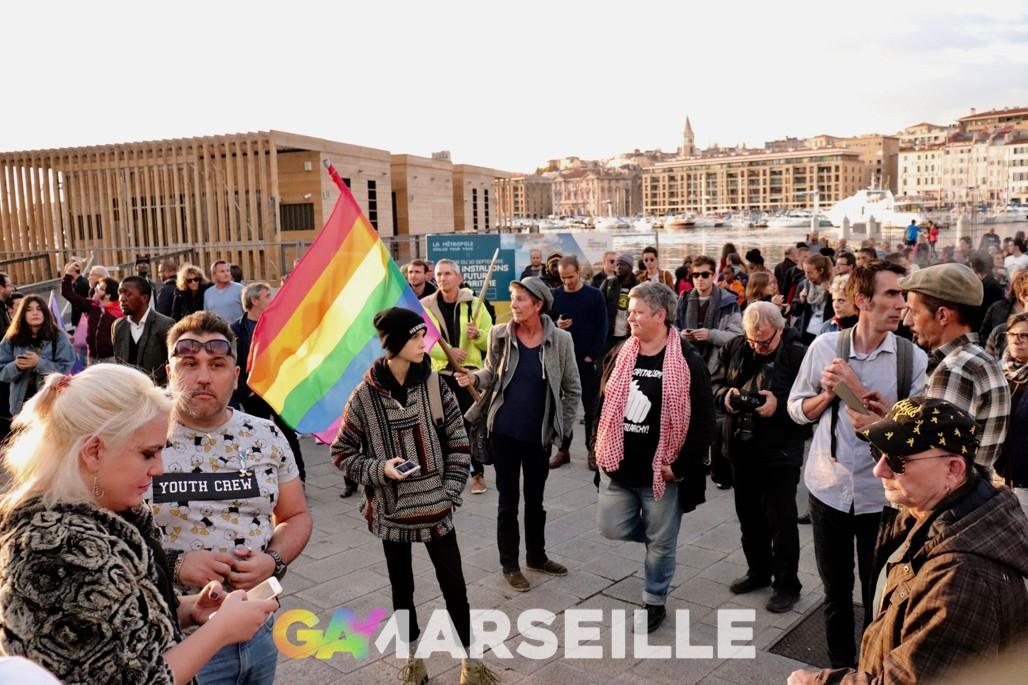 gay marseille rencontre à Le Lamentin