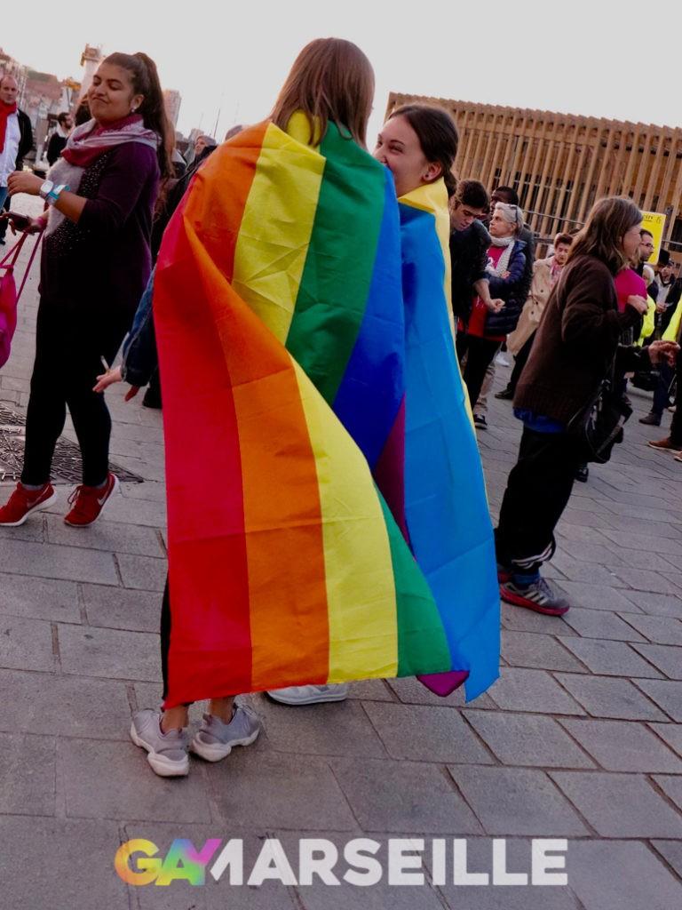 lieux rencontre gay marseille à Joué lès Tours