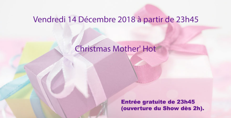 Christmas Mother' Hot
