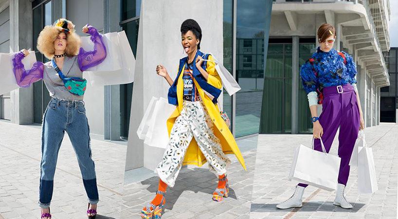 La grande Braderie de la Mode AIDES Marseille