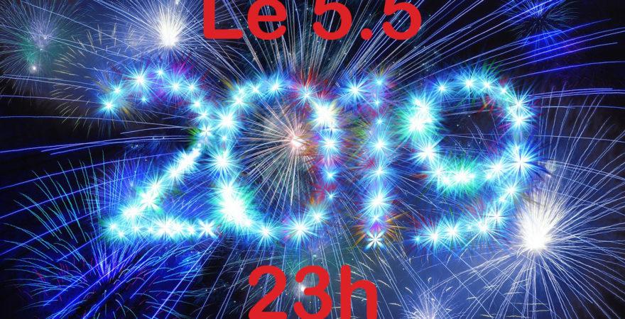Happy New Year au 5.5