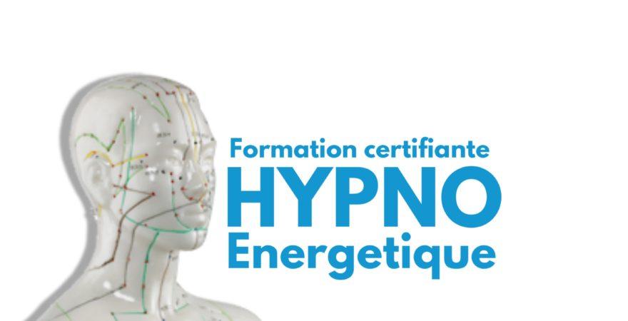 Formation Hypno-Energétique
