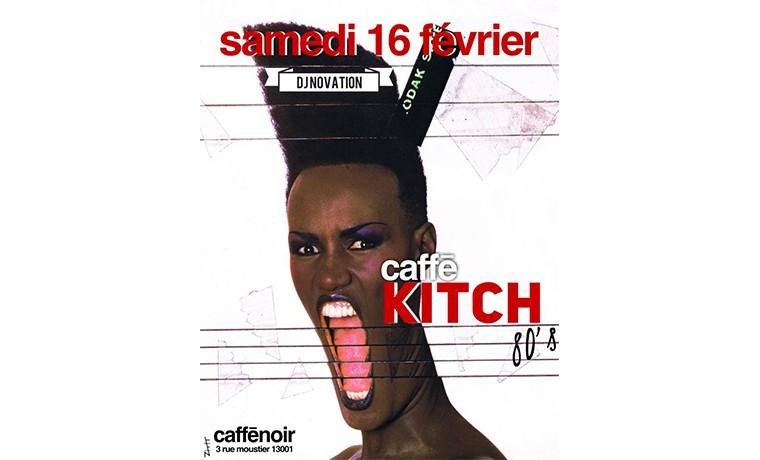 Soirée Kitch – Samedi 16 Février 2019