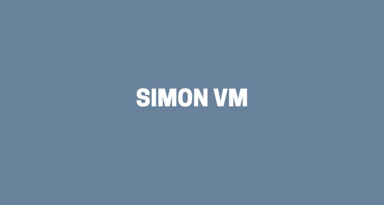 Simon VM a été FRAPPÉ AU SANG PAR UN HOMOPHOBE…