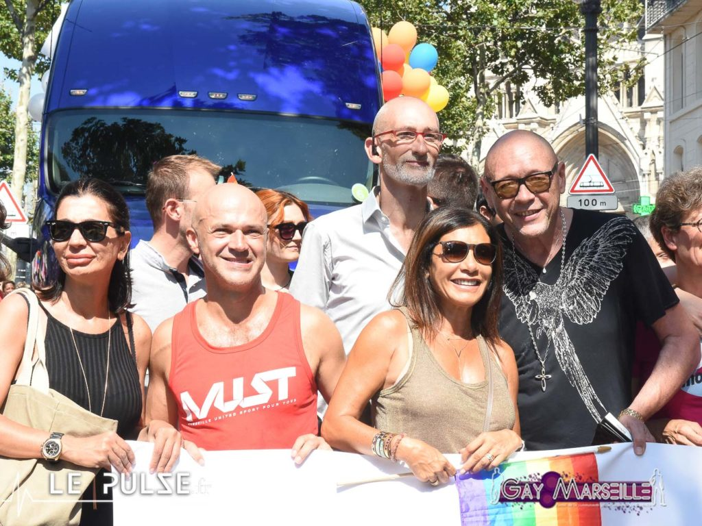 rencontre gay tel marseille à Tremblay-en-France