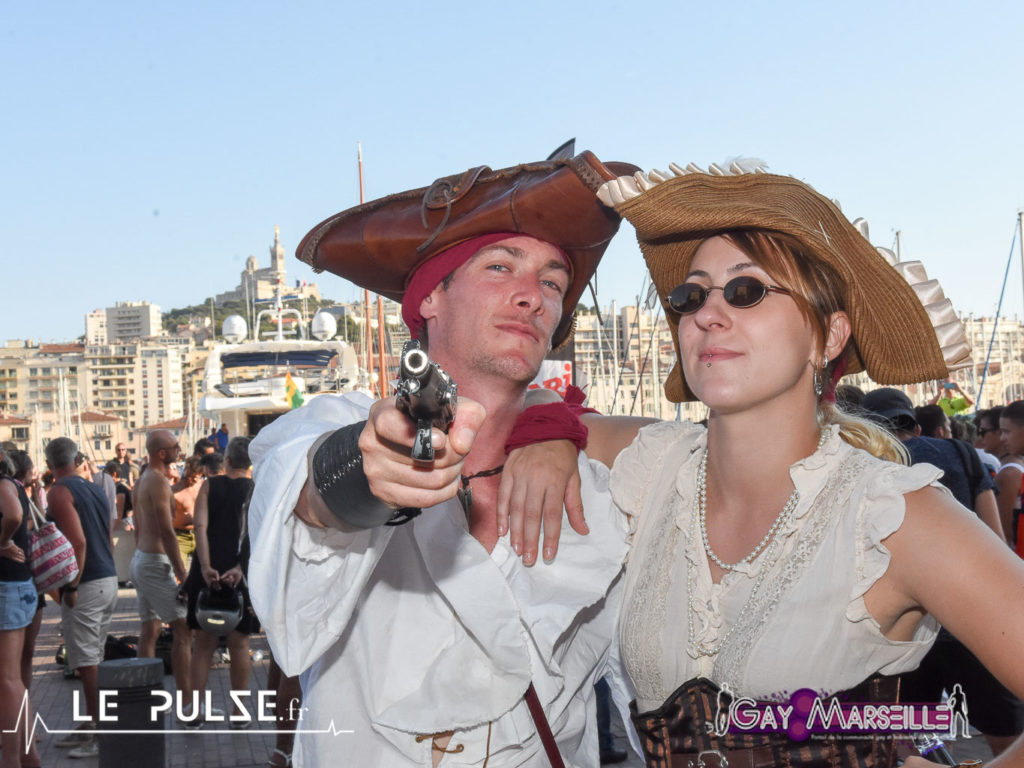agence de rencontre gay pride à Douai