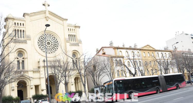 Comment se déplacer sur Marseille ?