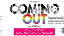 Projection-débat Marseille – Coming Out