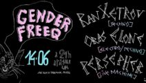 ► Gender FreeQ : La Nuit ◄