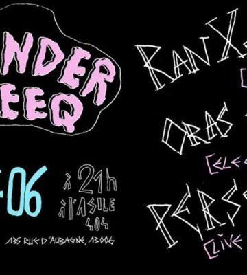 ► Gender FreeQ : La Nuit ◄