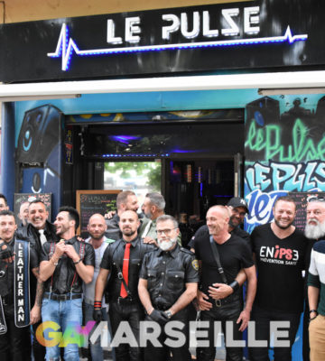 Apéro Fétish à Marseille