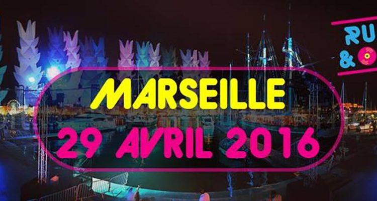 Run & Mix Marseille