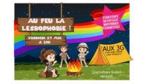 Au Feu La Lesbophobie !