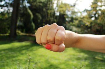 Déposer plainte suite à une Violence Sexuelle