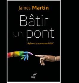 Livre Bâtir un pont – L'Eglise et la communauté LGBT