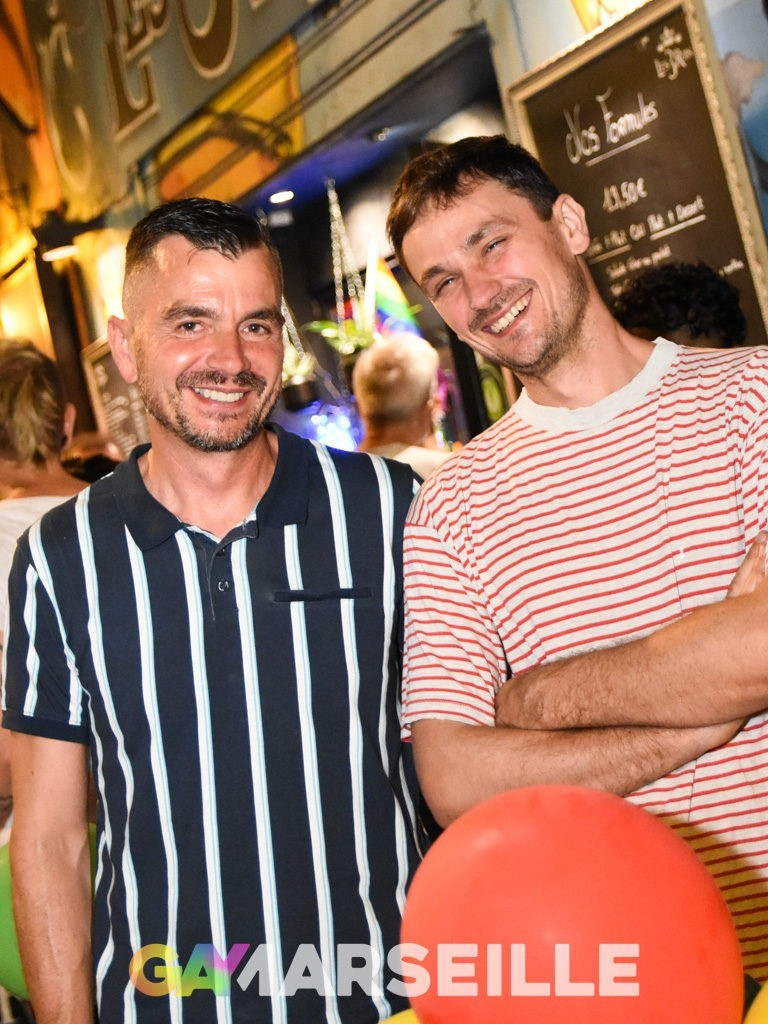 Reportage photos lors de la soirée du Lundi 1 Juillet 2019 au Restaurant Les Trois Rois à Marseille...  Evènement organisé par ENIPSE PACA..