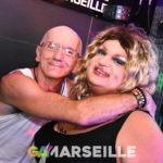 Miss creamy Dj au bar L'Annexe - Soirée PrideWeek - Mardi 2 Juillet 2019 Marseille