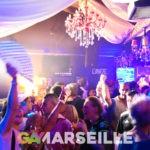 Pride Marseille - Miss Creamy aux platines de L'Annexe Bar LGBT