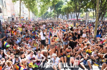 La Pride Marseille 2020 se réinvente : sans grand rassemblement, tout en restant unis et solidaires