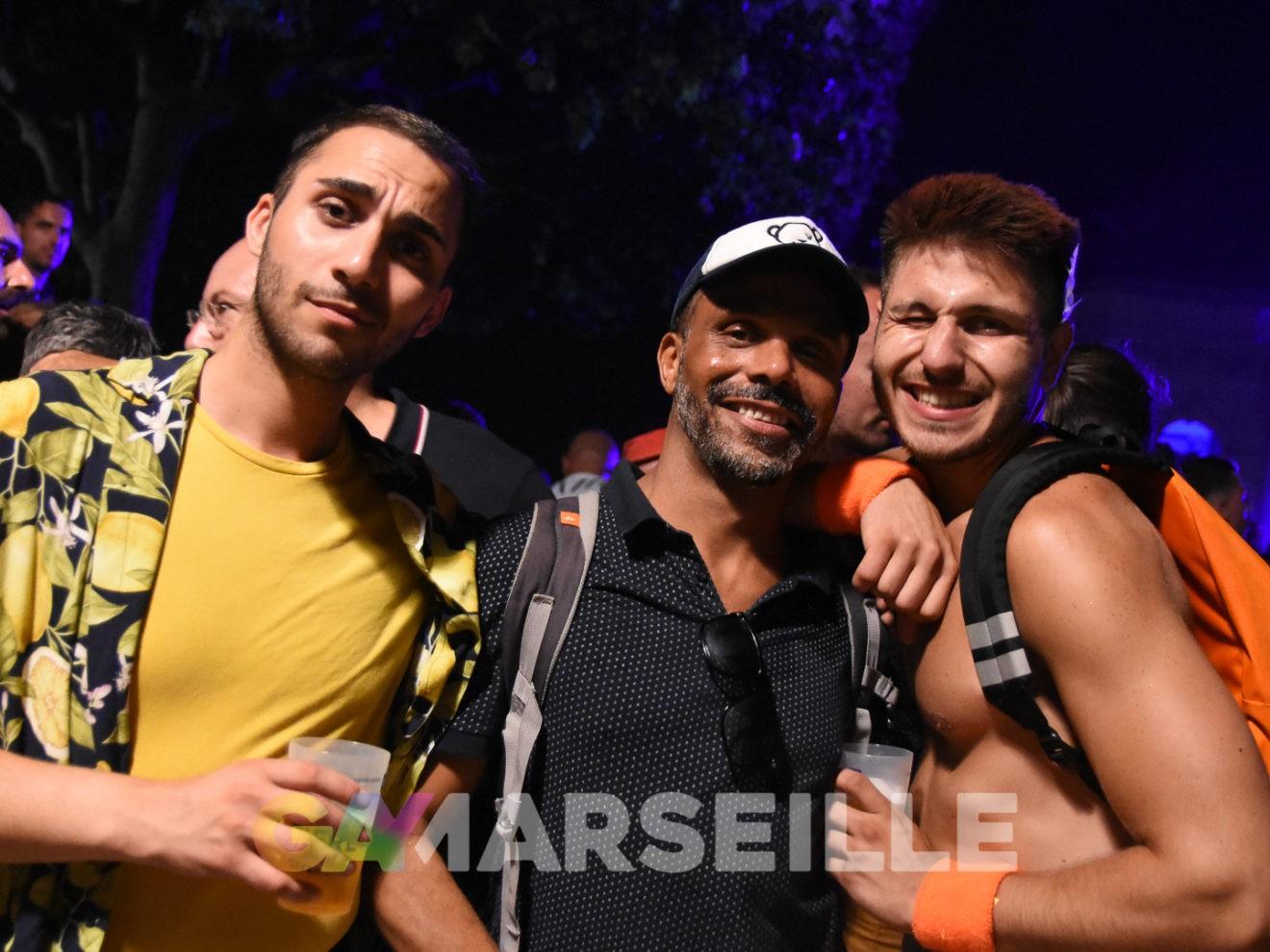 marseille rencontre gay à Montpellier