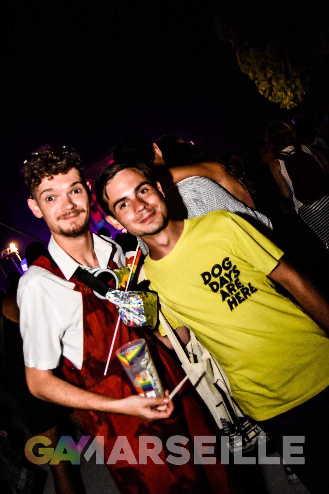gay pride rencontre à Montpellier